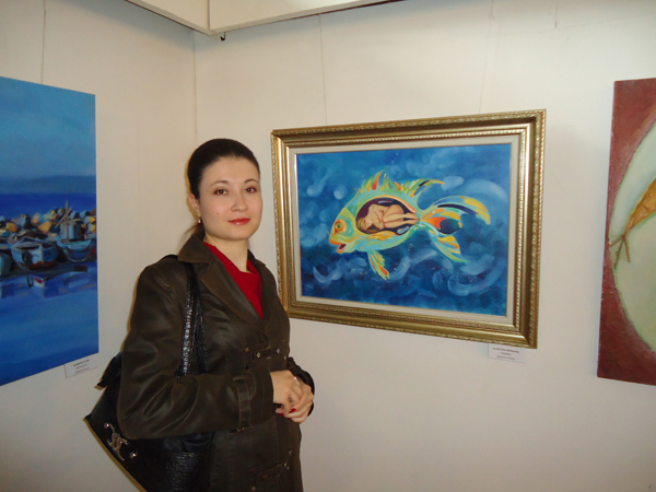 2012 - 100 Years of South Bulgarian Artists Society