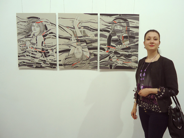 2015 - Youth Exhibition
